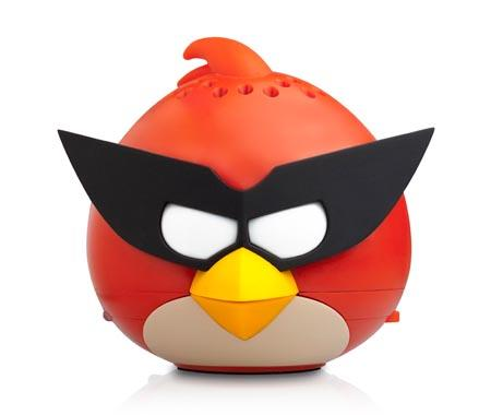 Gear4 Angry Birds Portable Speaker Series