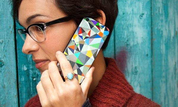 GelaSkins iPhone 5 Skins