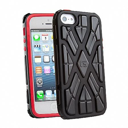 G-Form Xtreme iPhone 5 Case