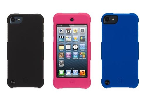 Griffin Protector iPod Touch 5G Case
