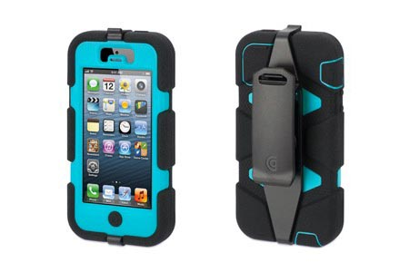 Griffin Survivor iPhone 5 Case