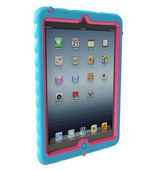 Gumdrop Shockdrop Designer Series iPad Mini Case