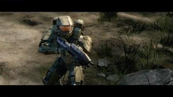 Halo 4 Gameplay Launch Trailer Released