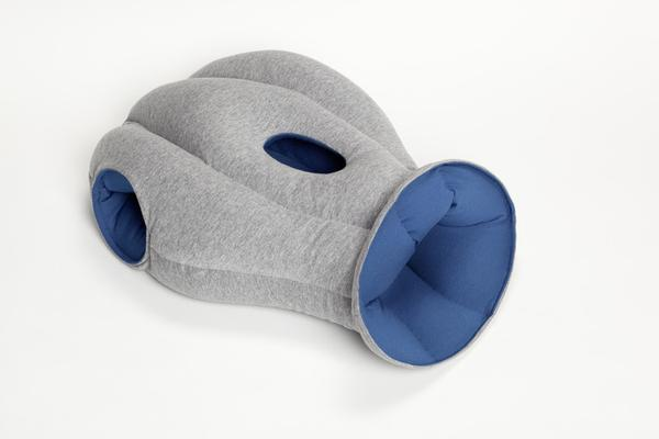 Have A Power Nap with Ostrich Pillow
