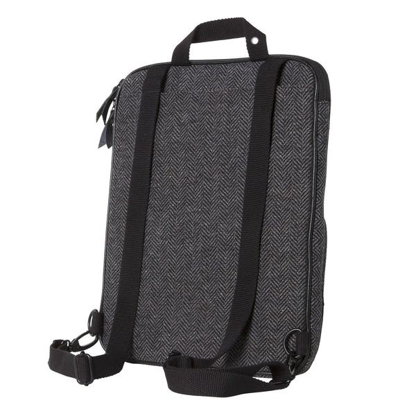 HEX Drake Convertible Laptop Sleeve Doubles as Backpack | Gadgetsin