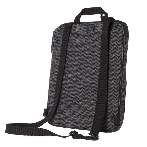 HEX Drake Convertible Laptop Sleeve Doubles as Backpack   Gadgetsin