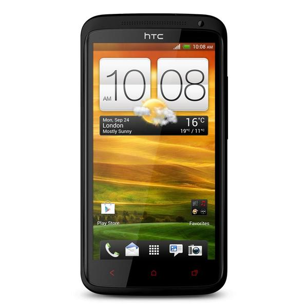 HTC One X+ Android Phone Announced