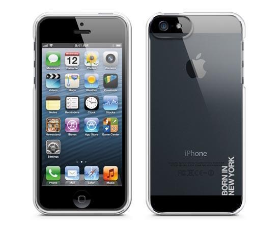 Custom Transparent Iphone Case