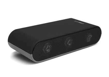 iFrog Boost Plus NearField Audio Portable Speaker