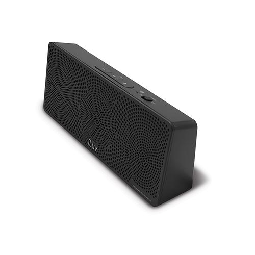 iLuv MobiTour Bluetooth Wireless Speaker