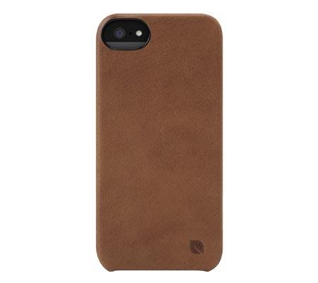Incase Leather Snap iPhone 5 Case