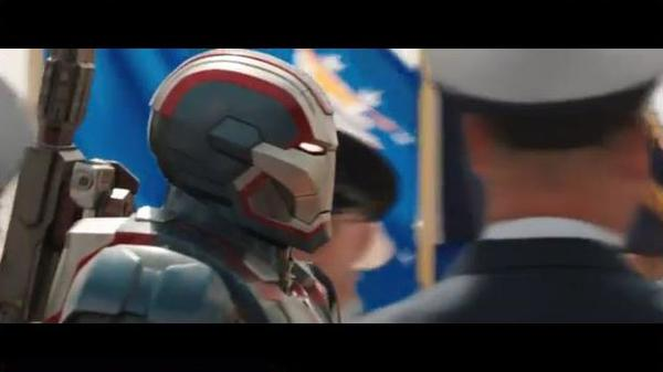 Iron Man 3 First Official Trailer Released