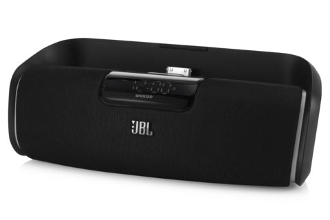JBL OnBeat aWake Wireless Dock Speaker