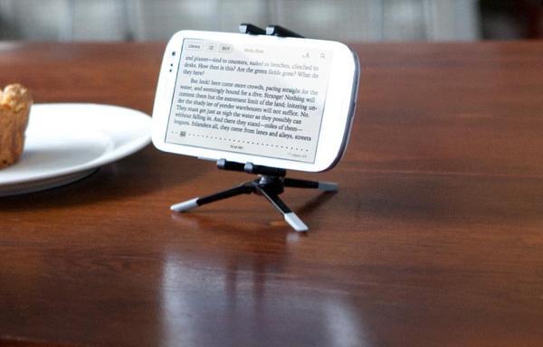 JOBY GripTight Micro Phone Stand