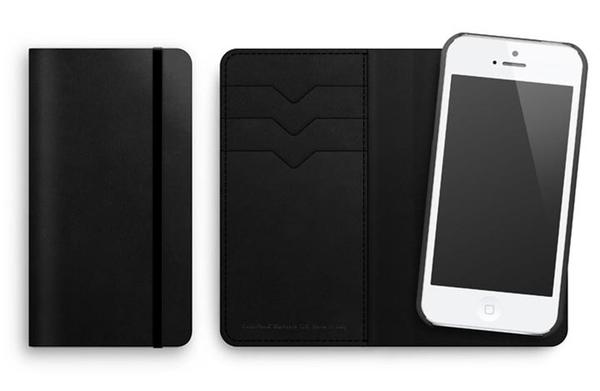 LAB.C Magneto Smart Wallet iPhone 5 Case