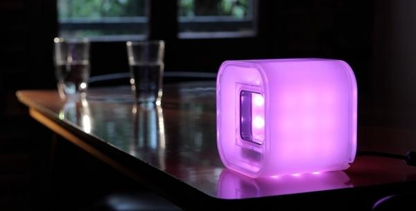 Light by Moore'sCloud Smart Mood Light