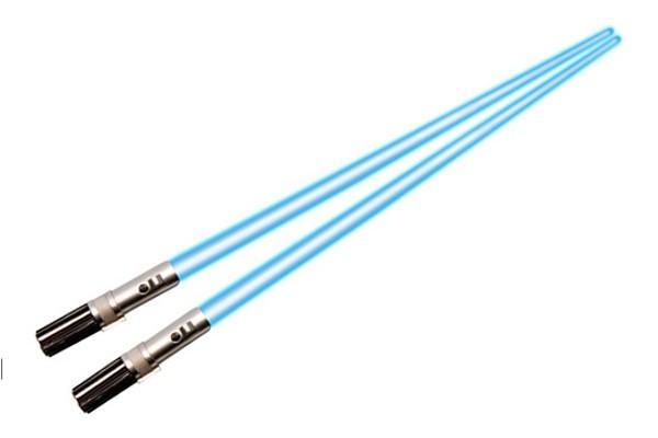 Light Up Star Wars Lightsaber Chopsticks