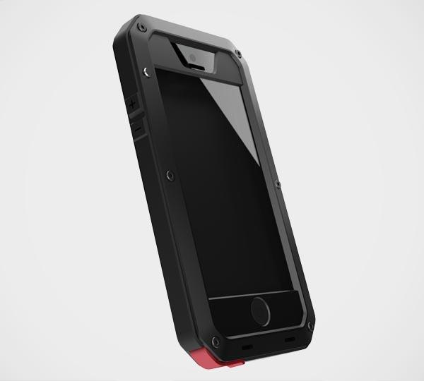 LUNATIK TAKTIK 5 iPhone 5 Case