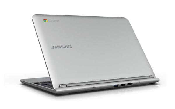 New Samsung Chromebook Announced