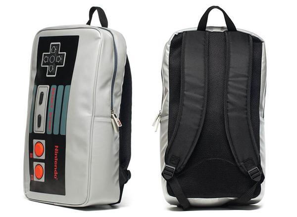 Nintendo Game Controller Backpack