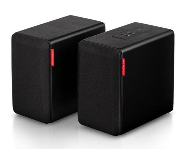 NuForce S3-BT Bluetooth Wireless Speaker System
