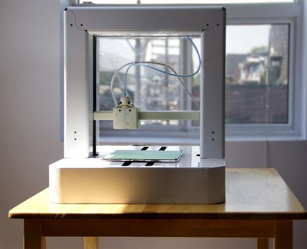 PandaBot Affordable 3D Printer
