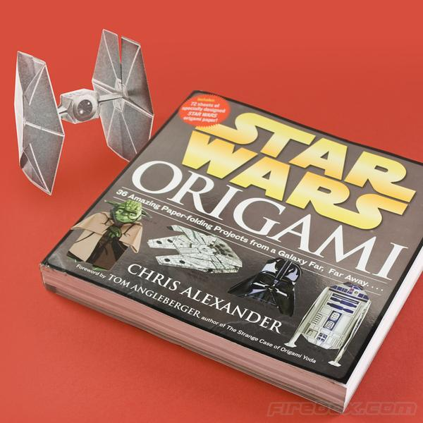 Star Wars Origami Set