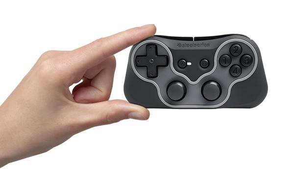 SteelSeries Free Mobile Wireless Game Controller