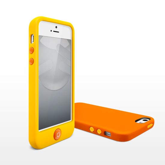 SwitchEasy Colors iPhone 5 Case