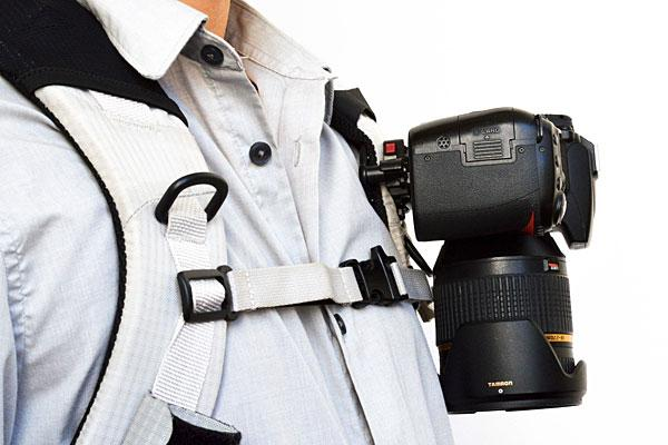 The Capture Clip System For Your Dslr Camera Gadgetsin