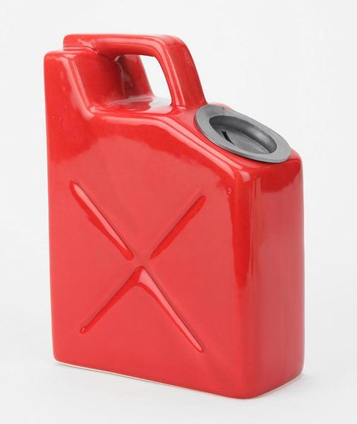 The Gas Can Shaped Money Bank
