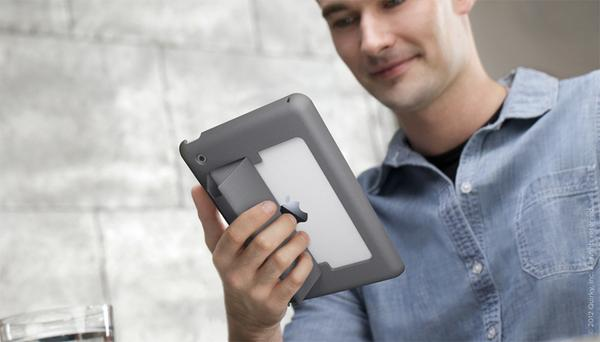 The Shift iPad Mini Case