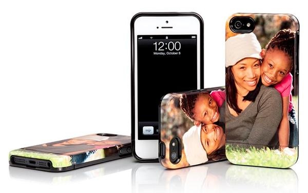 Uncommon Customizable iPhone 5 Cases