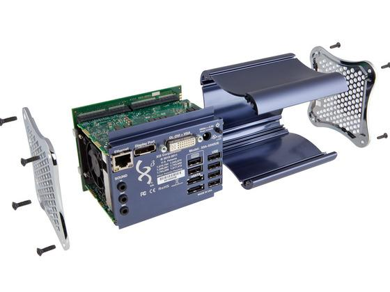 Xi3 Mini Modular Computer