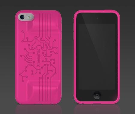 XtremeMac Tuffwrap Play iPod Touch 5G Case