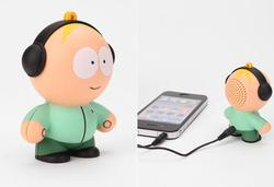 Headphonie South Park Portable Speakers