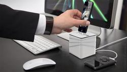 The Core Docking Station for iPhone 5