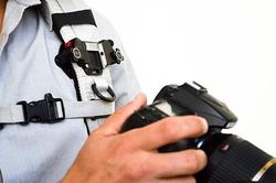 The Capture Clip System for Your DSLR Camera
