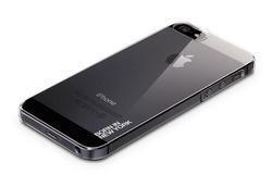 id America Ice/Dry Ice iPhone 5 Case