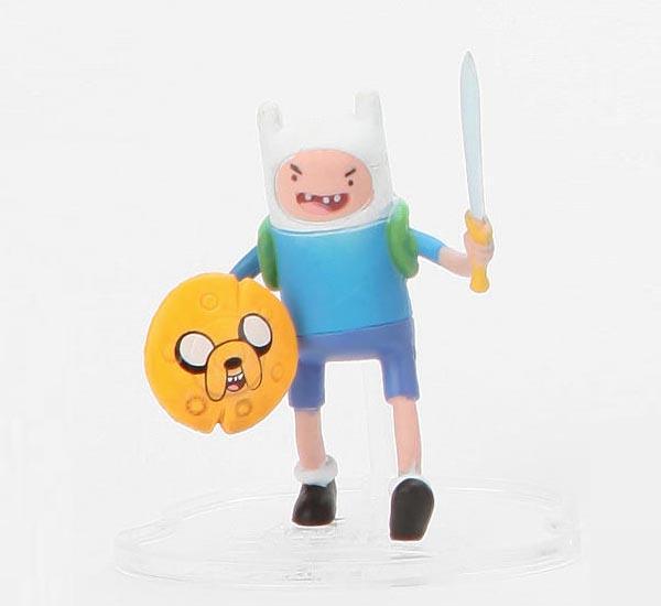Adventure Time Deluxe Mini Figure Set