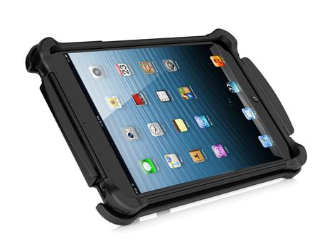 ballistic tough jacket series ipad mini case | gadgetsin