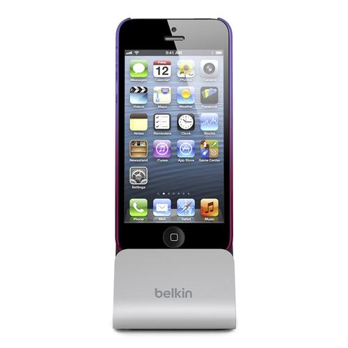 Belkin Charging Dock for iPhone 5