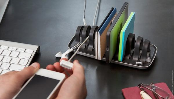 Cordies Executive Desk Organizer
