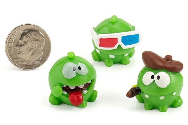 Cut the Rope Blind Pack Mini Figures