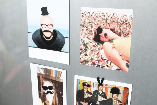 Disguise Fridge Magnet Set