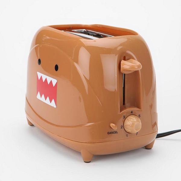 Domo 2 Slice Toaster