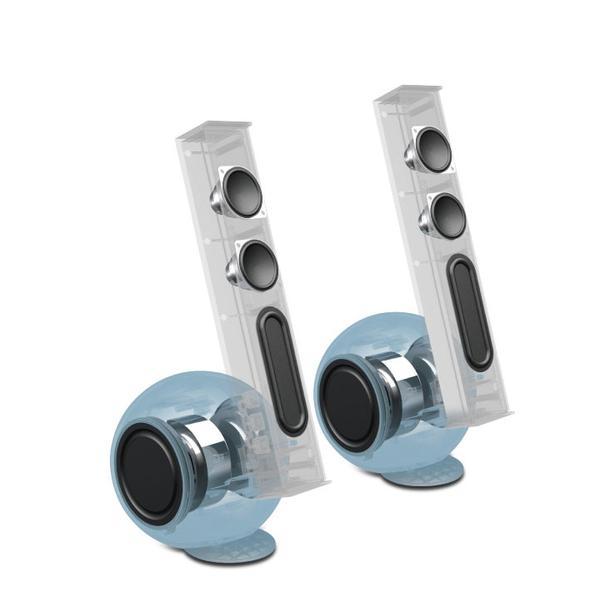 Edifier E10 Exclaim Stereo Speaker System