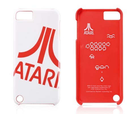 Gear4 Atari iPod Touch 5G Case