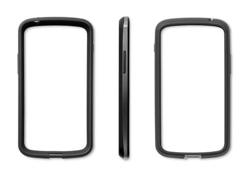 Google Nexus 4 Bumper Case