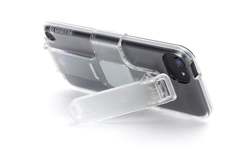 Griffin FastClip Armband for iPod Touch 5G